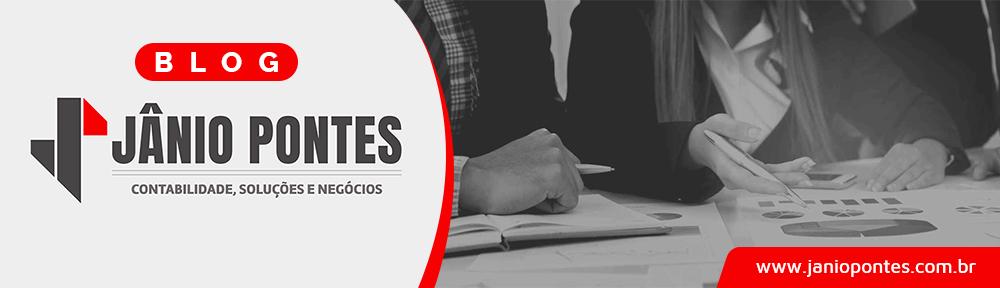 Jânio Pontes Contabilidade, Soluções e Negócios